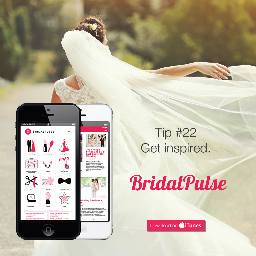 Bridal Pulse Wedding App
